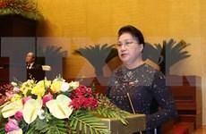 Definen orientaciones y soluciones efectivas para impulsar el desarrollo socioeconómico de Vietnam