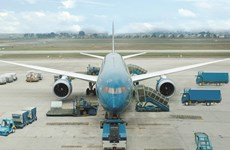 Vietnam Airlines recupera más rutas domésticas en octubre