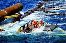Alcanza PetroVietnam resultados alentadores en los primeros ocho meses