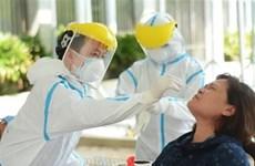 Vietnam sigue sin reportar nuevos casos del contagio local del COVID-19