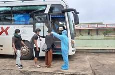 Detectan Vietnam tres nuevos casos de COVID-19 importados
