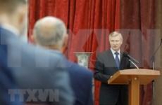 Diplomacia popular afirma su papel en fortalecimiento de relaciones Rusia-Vietnam