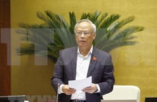 Cierra Parlamento de Vietnam segunda jornada de X período de sesiones