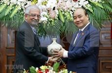 Reitera premier de Vietnam importancia de ONU en su política exterior
