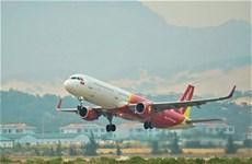 Vietjet apoya a pasajeros que viajan desde y hacia la región central