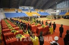Realizan actos fúnebres de 22 soldados fallecidos por incidente en provincia vietnamita de Quang Tri