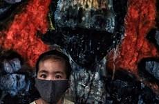 Presentan obra vietnamita en exposición fotográfica en Los Angeles