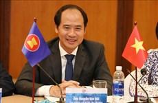 ASEAN promueve el emprendimiento de personas con discapacidad
