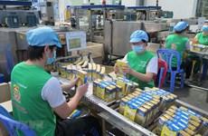 Provincia vietnamita de Binh Duong capta 840 millones de dólares en parques industriales