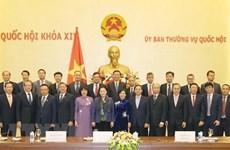 Dirigente parlamentaria insta a mayor desempeño de nuevos embajadores del país en el extranjero