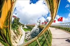 Da Nang por convertirse en un destino turístico líder en la región