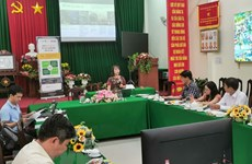 WWF apoya gestión y explotación sostenible de arena en Delta del Río Mekong