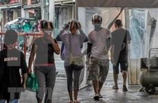 Filipinas considera reabrir la frontera