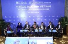 Efectúan en Hanoi seminario sobre la tecnología de la información