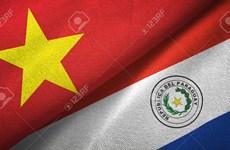 Felicita Vietnam al nuevo ministro de Relaciones Exteriores de Paraguay