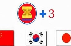 ASEAN+3 acuerda fortalecer el intercambio de cultura y arte