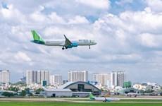Aerolínea vietnamita Bamboo Airways reanuda vuelos internacionales