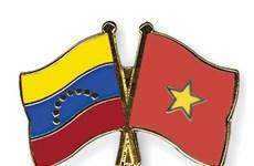 Presentación de nueva directiva de Casa de Amistad Venezuela-Vietnam