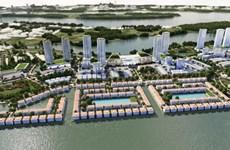 Grupo nipón selecciona socios para construir ciudades inteligentes en Hanoi