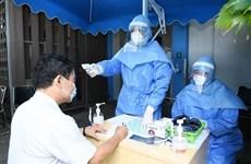 COVID-19: Vietnam sin nuevos contagios por 51 días consecutivos