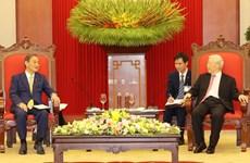 Japón aboga por futuro pacífico y prospero en la región del Indo-Pacífico