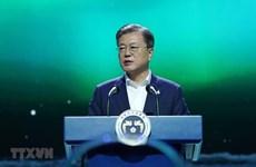 Perspectiva brillante en nexos de cooperación entre Corea del Sur y Laos