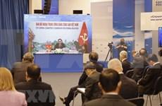 Vietnam propone en foro internacional iniciativas para fomentar lazos partidistas en lucha contra epidemias