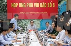 Vietnam se esfuerza para hacer frente a tormentas e inundaciones en la región central