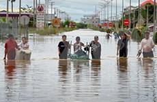 Inundaciones causan 36 muertes en Camboya