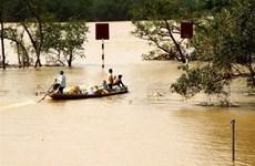Premier de Vietnam autoriza dedicar fondo millonario para apoyar a región central en labores de rescate