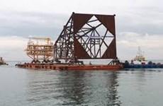 Empresa china desea colocar capital en planta de refinería de petróleo en Camboya