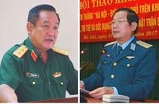Premier Nguyen Xuan Phuc designa viceministros de defensa