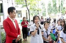 Destacan en Vietnam importancia de la orientación profesional para estudiantes preuniversitarios