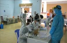 Vietnam registra ocho nuevos casos importados del COVID-19