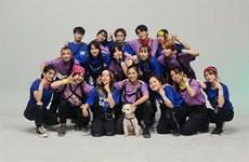 Visitantes se reúnen en Sapa en Día de Cultura Coreana