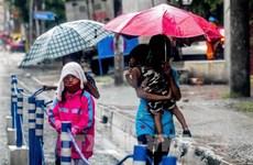 Filipinas: tormenta Molave provoca al menos 12 desaparecidos