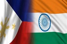 India y Filipinas inician negociaciones sobre tratado de inversión