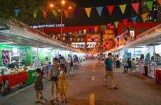 Productos vietnamitas llegan a la cadena minorista del Grupo Central Retail