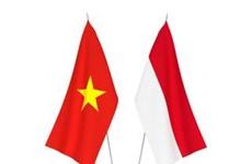 Analizan frutos y perspectivas de relaciones Vietnam-Indonesia