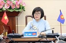 ASEAN incorpora asuntos de género en políticas laborales en busca de empleos sostenibles