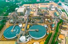 Mitsubishi Materials invierte 90 millones de dólares en empresa vietnamita