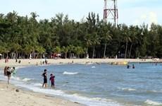 Provincia survietnamita aprovecha ventajas para desarrollo económico marítimo