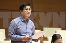Diputados vietnamitas proponen intensificar rigor en retiro de bienes apropiados indebidamente