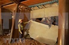Un total de 150 mil personas en el centro de Vietnam necesitan asistencia alimentaria