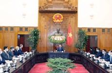 Vietnam quiere promover la asociación integral con Estados Unidos, afirma primer ministro
