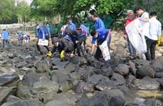 Organización ecologista mundial respalda a provincia vietnamita en mejorar el medio ambiente