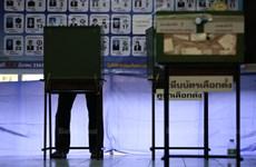 Tailandia fija elecciones provinciales para el 20 diciembre