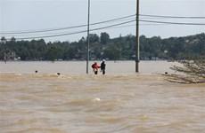 Organizaciones internacionales muestran solidaridad con los afectados por inundaciones en Vietnam