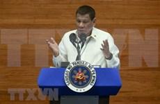 Filipinas investigará fuertemente situación corrupta en organismos estatales