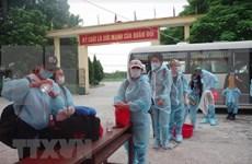 Vietnam reporta tres casos importados de COVID-19
